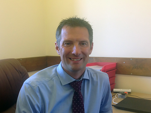 Steve Mackley - Financial Consultant at Acclaimed Independent Financial Advisors in Chichester, West Sussex