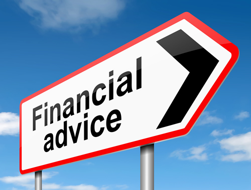 Financial advice from Acclaimed Independent Financial Group