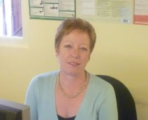Ann Southern, Financial Assistant