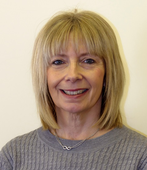 Yvonne Scovell - Client Administrator at Acclaimed Independent Financial Advisors, Chichester